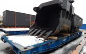 Express Global Logistics Handle Transportation from Russia to India for the Mining Sector