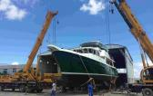 Hannational Shipping Pride Themselves on Handling Challenging Loads