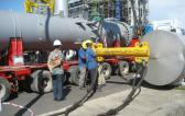 The Bengal Electric Ltd Complete Heavy Lifting & Transportation for Fertilizer Factory