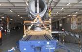 Express Global Logistics Handles RORO Cargo at Chennai Port