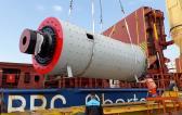 Centauro & Topline Handle Oversized Equipment for the Industrial Sector