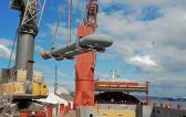 Coordinadora Performs Heavy Lift Project in Northern Spain