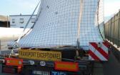 W.I.S. Transports OOG Cargo to Kazakhstan