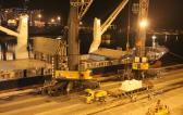 24 Years of Project Cargo & Heavy Shipments at DC Logistics