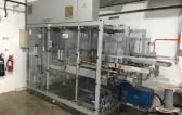 WSS Project Team Handles Movement of Delicate Packaging Machine