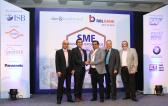 EXG Recognised at Dun & Bradstreet SME Business Excellence Awards 2017