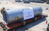 C.H. Robinson Facilitates Specialised Shipment of Commodity Processing Tanks