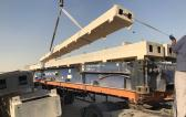 Global Cargo Line Deliver Unipoles