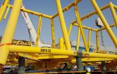 First Global Logistics Deliver for the Oil & Gas Sector