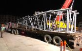 Upcargo Providing Integral Logistics & Solutions for New Project