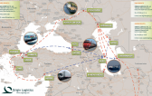 Origin Logistics with Transshipment of Project Cargo in Derince