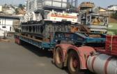 CTO do Brasil Ship Paver to India