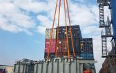 Farcont Completes Multiple Projects in Ukraine and India