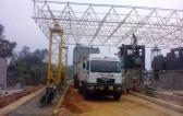 Procam Transport Imported Shunt Reactors