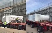 C.H. Robinson Solve Extensive Project Cargo from China to Ohio