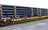 C.H. Robinson with Successful Rail Shipments across the United States
