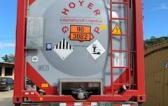 SPC Logistics with Hoyer Representation