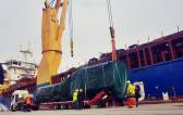 Origin Logistics with Multiple Project Cargo