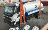 Origin Logistics Work with Conveyor Logistics on UN Project