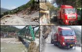 Procam Logistics Efficiently Scale Arduous Terrain