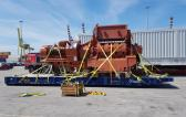 Fortune International & CMX Global Transferring Entire Plant