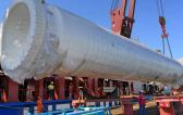 Megalift Deliver for a New Industrial Gas Plant in Malaysia