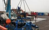 Aysa Shipping in Iraq with Rig Move Project