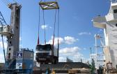 M-Star Charter Vessels for Kuldipsingh Project in Suriname