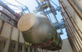 TEL Handles Projects of Marine Scrubbers