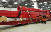 M-Star Projects Share their Recent Project Cargo Work