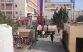 MGL Cargo Services Handle Production Line in Egypt
