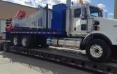 Wilhelmsen and Convoy Logistics Handle Critical RORO Shipment