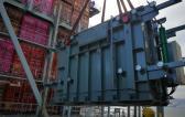 Origin Logistics with Loading of 2 Transformers in Turkey