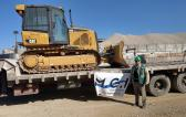 MGL Cargo Services Share Recent Shipments from Egypt to UAE