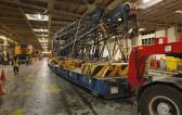 Al Bader with High-Quality Shipment of Another Crawler Crane