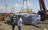 Premier Global Logistics Safely Delivers Time-Bound Over-Dimensional Shipment