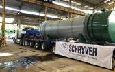 Welcoming Schryver de Colombia as New Members!