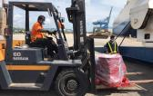 EZ Link Manage RORO Shipment from Malaysia to Taiwan