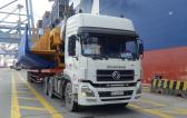 Another OOG Project from Cuchi Shipping in Vietnam