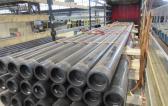 Livo Logistics Manage Complex Pipes Shipment