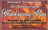 Nonpareil in the Philippines Celebrate their 30th Anniversary