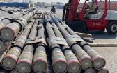 Polaris Shipping Agencies with Delivery of 750mt of Tubing