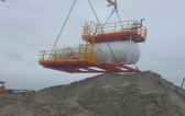 M-Star Projects Handle 'Small' Gas Module in the Netherlands