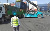 BSMG Quickly Discharge & Deliver 1,600tn of IMO Cargo