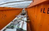 EZ Link & Central Oceans Join Forces for Time-Sensitive Shipment