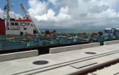 ESL Announce Operations at Kenya's New Lamu Port