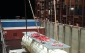 Aysa Shipping Handle Oil & Gas Project Cargo