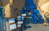 Eleven Danir 19 Deliver 520 Pieces for the Mining Industry