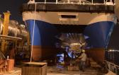 Wilhelmsen UAE Provide Logistics Support for Catamaran Import
