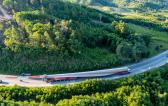 CEA Projects Vietnam Report Delivery of 390 Wind Turbine Blades